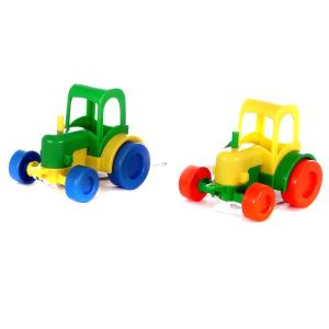 Wader: Traktor fiús színekben