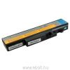 Whitenergy IBM/Lenovo IdeaPad Y460 B/V/Y 11.1V Li-Ion 4400mAh fekete akkumulátor