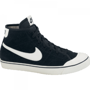 Nike WMNS NIKE DUO COURT MID LTHR