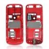 5320 középső keret alkatrészekkel piros