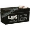 UPS 12V  1,3Ah