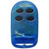 NOLOGO BANDY-CD4 kék Távvezérlő