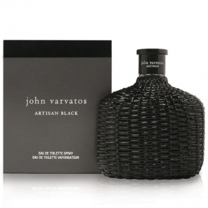 John Varvatos Artisan Black EDT 75 ml