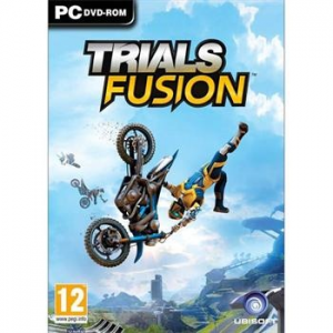 Ubisoft Trials Fusion - PC