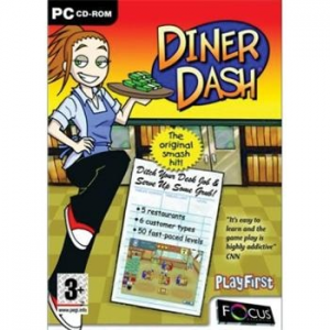 Focus Home Interactive Diner Dash - PC