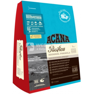 Acana Pacifica Cat 0,34 kg