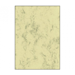 SIGEL Előnyomott papír, A4, 90 g, SIGEL, bézs (100lap)