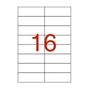 APLI etikett univerzális 105x37 mm 160 APLI etike