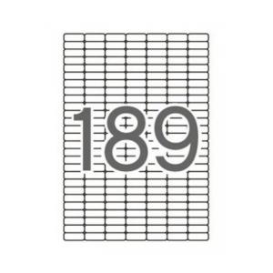 APLI etikett univerzális 254x10 mm 1890 APLI etik