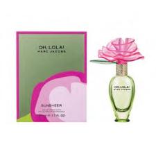 Marc Jacobs Oh, Lola! Sunsheer EDP 50 ml parfüm és kölni