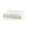 MANN FILTER CU25001 pollenszűrő