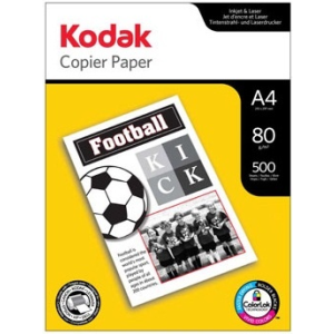 Kodak White Class C+ A4 500 ív (80g) fotópapír