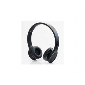 Gembird Bluetooth headset  microphone & stereo  black color