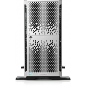 HP ProLiant ML350p Gen8 E5-2650 2.0GHz 8-core 2P 16GB-R P410i HP 8 SFF 750W