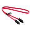 4world HDD Cable   SATA 3   SATA   60cm   red