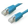 Gembird FTP kat.6 RJ45 patch kábel  3m  kék