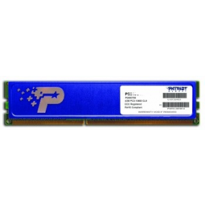 Patriot DDR3 Patriot 4GB 1333MHz CL9 Heatsink