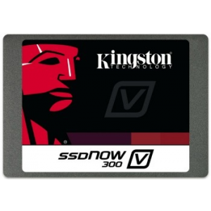 Kingston SSD Kingston V300 120GB SATA3 450/450MBs IOPS 85/55k 7mm