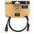 4world HDMI - HDMI kábel High Speed with Ethernet (v1.4)  3D  HQ  BLK  1m