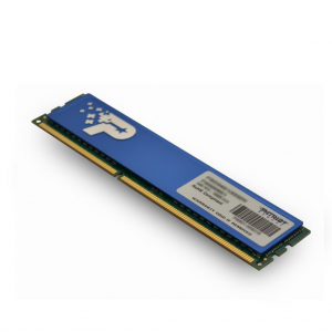 Patriot DDR3 Patriot 4GB 1600MHz CL11 with heatshield