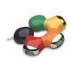 MANHATTAN Hi-Speed USB 2.0 Flex Hub 4 portos