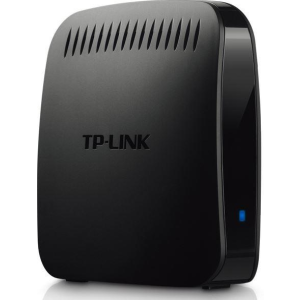 TP-Link TL-WA890EA N600 Universal Dual Band WiFi Entertainment Adapter 4 Ports