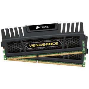 Corsair Vengeance 2x4GB DIMM 1866MHz DDR3 CL9 XMP Non-ECC Hűtőbordával