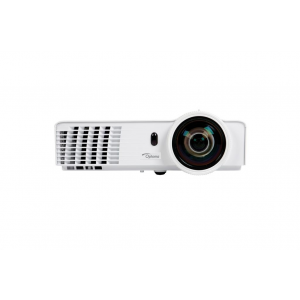 Optoma Projector Optoma GT760 DLP Short Throw 720p 3400 20000:1