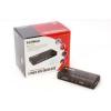 Edimax Technology Edimax KVM USB SOHO Switch 4 számítógéphez (kábel a készletben)