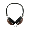 4world Stereo headphones with comfortable ear pads Flavour\'\'City\'\'  2m