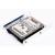 Gembird fém rögzítő keret 2.5\'\' HDD/SSD / 3.5\'\' rekesz