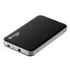 SANDBERG Hard Disk Box 2.5\'\' külső HDD ház  SATA  USB2.0