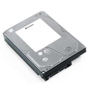 Verbatim Internal HDD SATA3  3 5\'\' 3TB  7200RPM  64MB Cache  retail