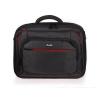 Natec Laptop táska MASTIFF fekete  15 6\'\'
