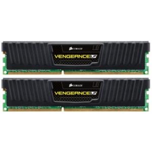 Corsair Vengeance Low Profile 2x2GB 1600MHz DDR3 CL(9-9-9-24) XMP