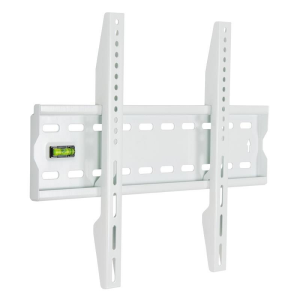 4world LCD 17\'\'- 37\'\' falitartó SLIM max 40kg WHT