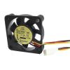 Gembird VGA ventilátor  40x40x10mm   3-pin