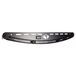 4world LCD 30\'\'-50\'\' falitartó  önterülő   max 55 kg BLK