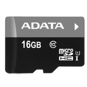 ADATA memory card 16GB Micro SDHC UHS-1