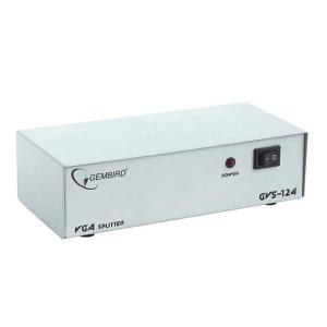 Gembird 4 portos video splitter