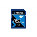 Pretec 64 GB SDXC class 10 Secure Digital eXtended Capacity