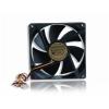 Gembird ventilátor ATX PC házhoz  90x90mm  3-pin  golyóscsapágy