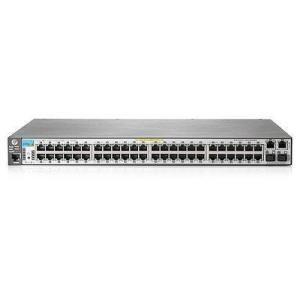 HP 2620-48 Switch (J9626A)