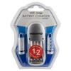 Whitenergy 2xAA/AAA akkumulátortöltő + 2xAA/R6 2800mAh akkumulátor - blister