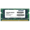 Patriot DDR3 SODIMM Patriot 8GB 1600MHz CL11