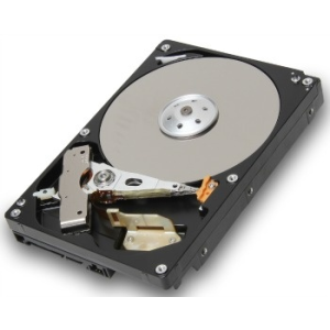 Toshiba Internal HDD Toshiba 3.5\'\' 3TB SATA3 7200RPM 64MB