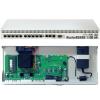 MIKROTIK RB1100AHx2 L6 DualCore 1GHz 1.5GB RAM  13xGig LAN  Rack 19\'\' microSD