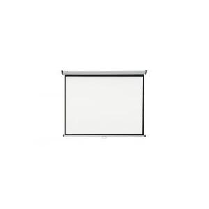 NOBO fali vetítővászon (175x132 5 cm)