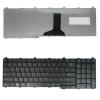 Qoltec notebook billentyűzet  Toshiba Satelite C650B