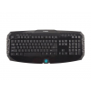 Zalman Multimedia Keyboard ZM-K300M